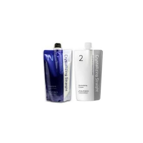 Lissage Japonais Shiseido H1&2