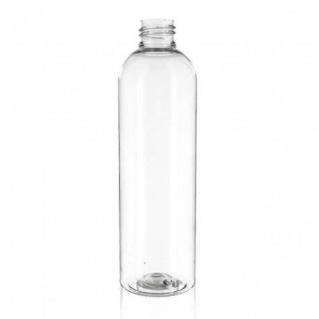 Bouteille, 24/410, 250 ml, transparent PET