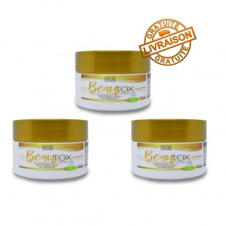 BeauTox Capillaire LOT 3 X 300g