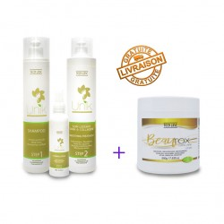 Kit 1000ml Unik + Thermal Serum 120 ml Offert