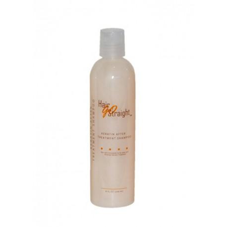 Shampoing Kératine 236ml