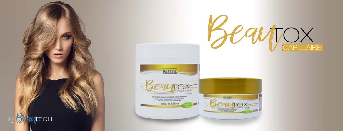 BeauTox Capillaire