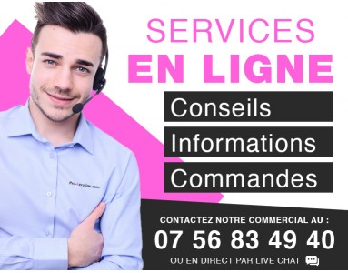 CONTACT SERVICE CLIENT
